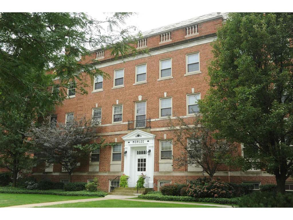 Morlee - Exeter - Shaker Park Manor Apartments photo #1