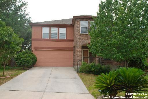 Three BR House - GREAT HOME IN STONE OAK AREA.