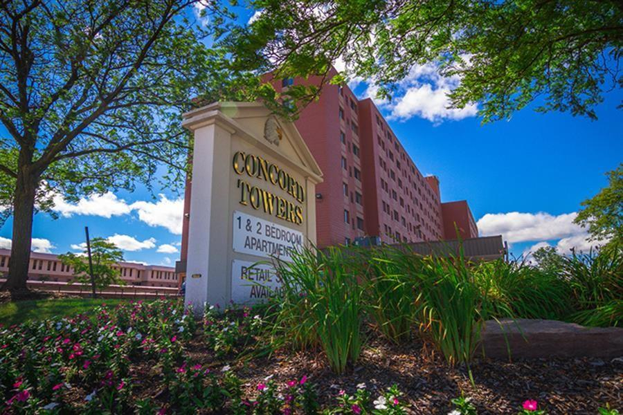 Concord Towers Apartments photo #1