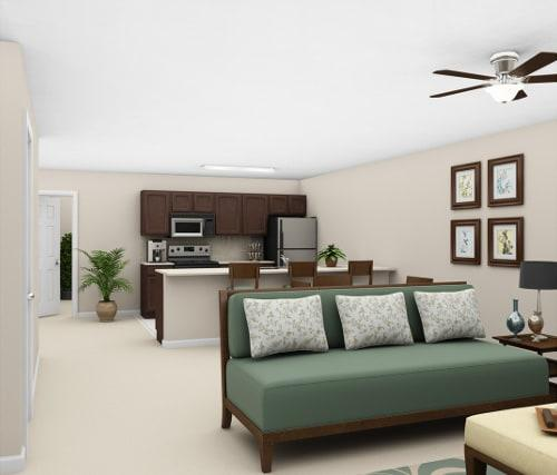 Woodway Apartments photo #1