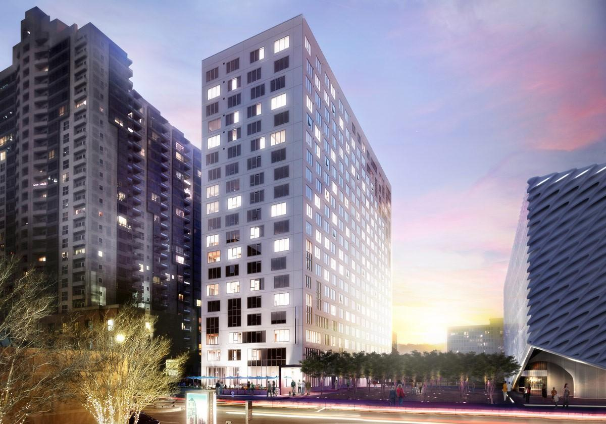 The Emerson Apartments photo #1