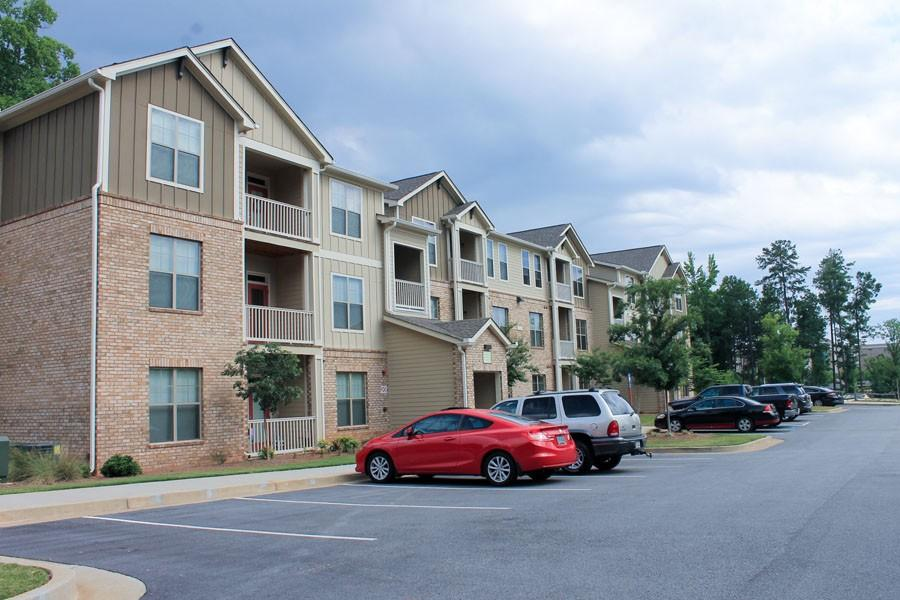 Trees Of Newnan Apartments photo #1