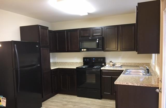 Townhouse For Rent In Clayton.