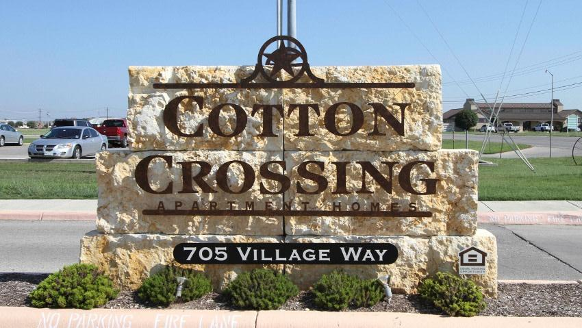 Cotton Crossing Apartment Homes Apartments photo #1