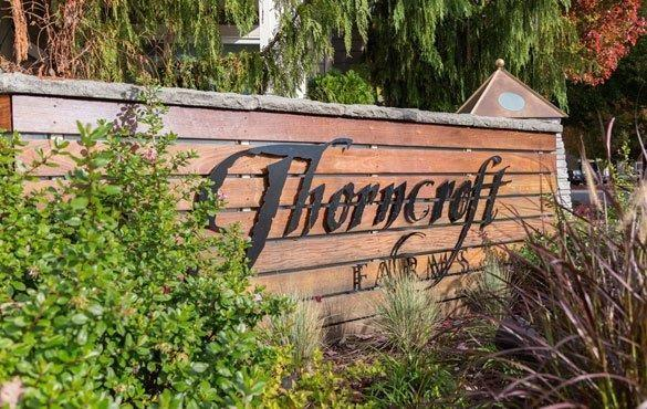Thorncroft Farms Apartments photo #1