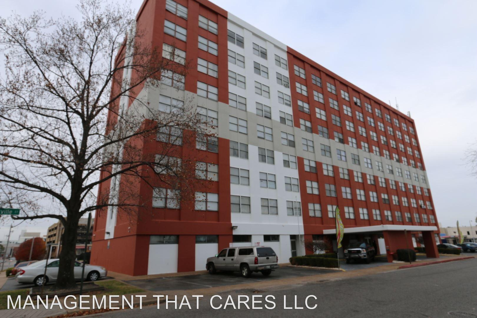 57 N Somerville St Apartments photo #1