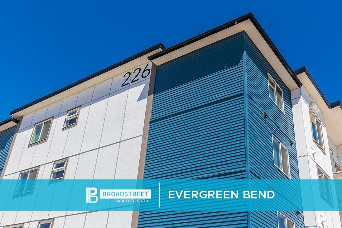 Evergreen Bend Apartments photo #1
