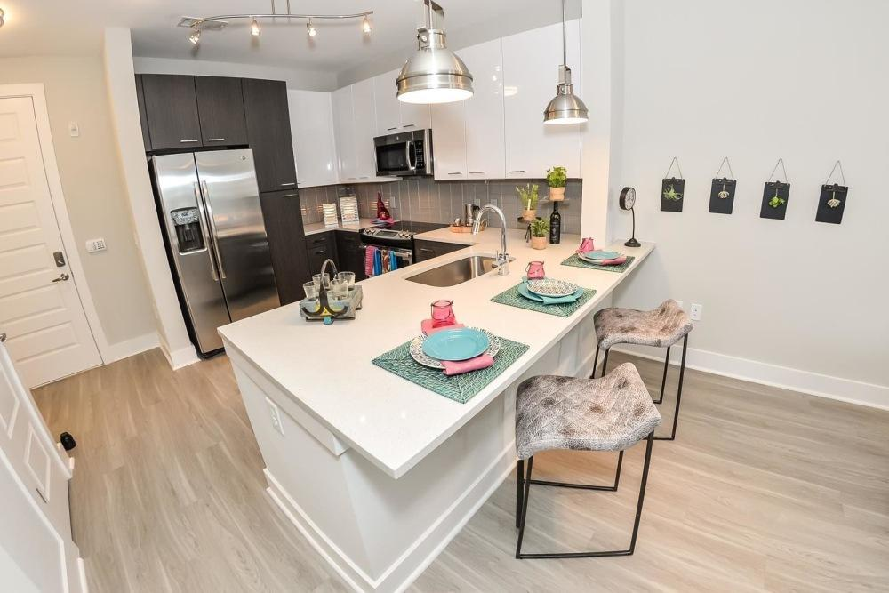 Cadence Music Factory Apartments photo #1