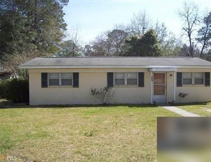 House For Rent In Statesboro.