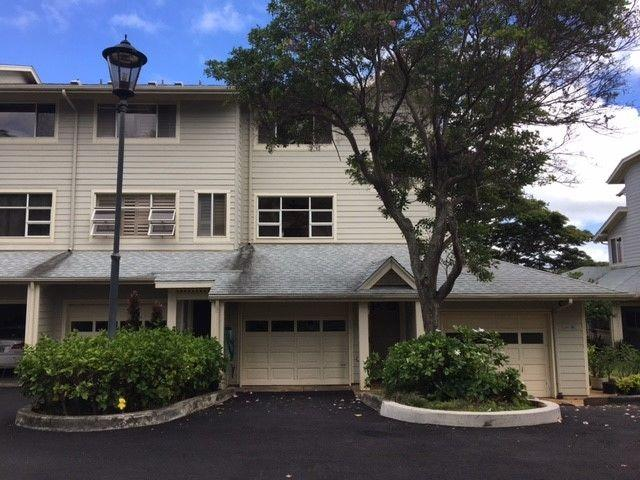 Save Money With Your New Home - Honolulu. 2 Car...