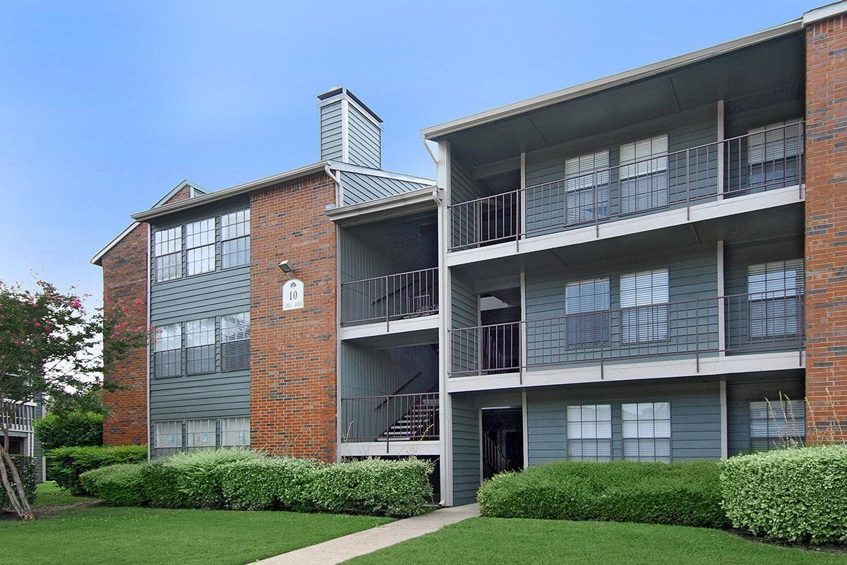 Woodmeadow Parkway Apartments Dallas Tx