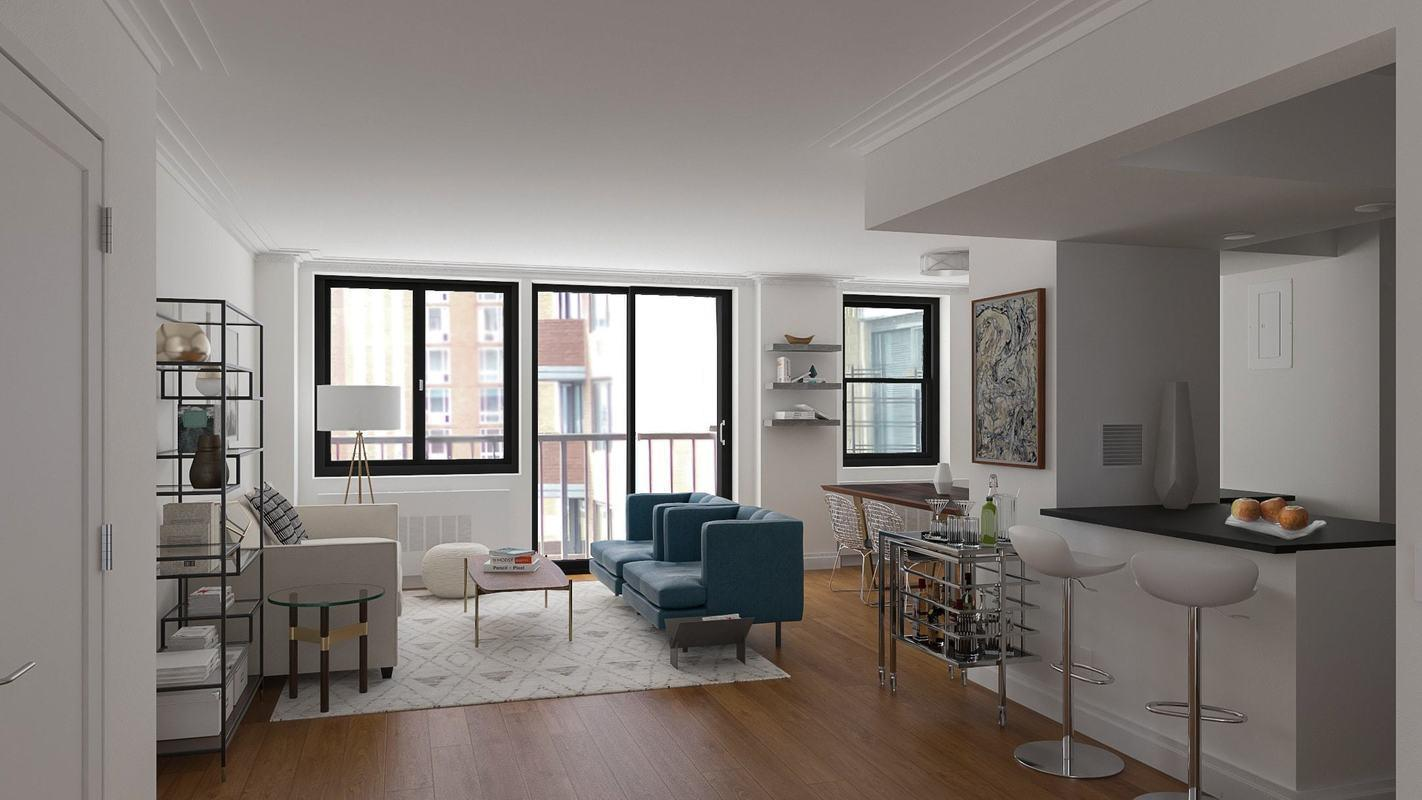 East 82nd Street & 3rd Avenue Apartments photo #1