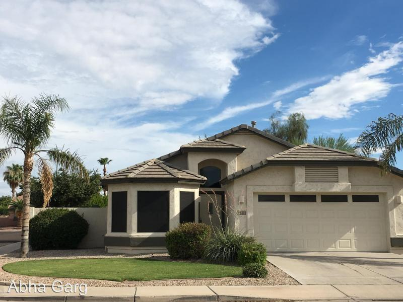 6503 W Adobe Dr photo #1