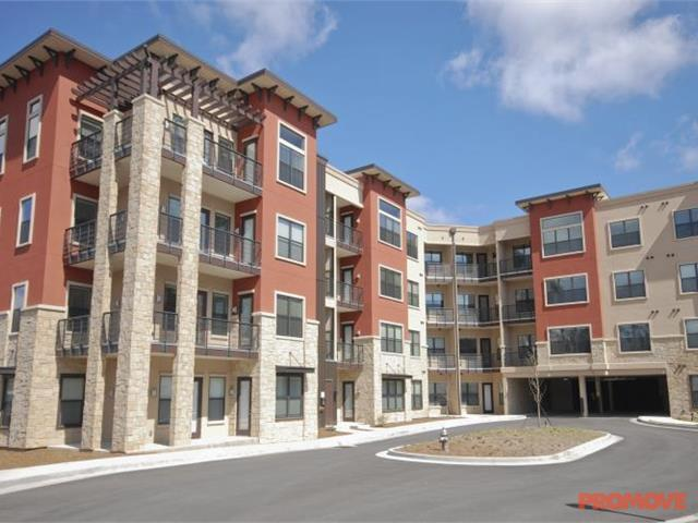 AMLI Parkside Apartments photo #1