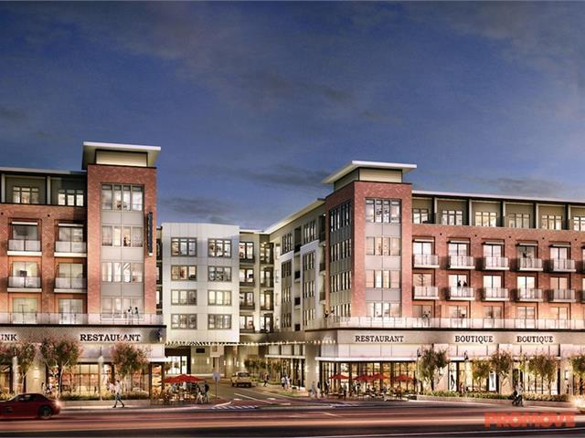 Modera Sandy Springs Apartments photo #1