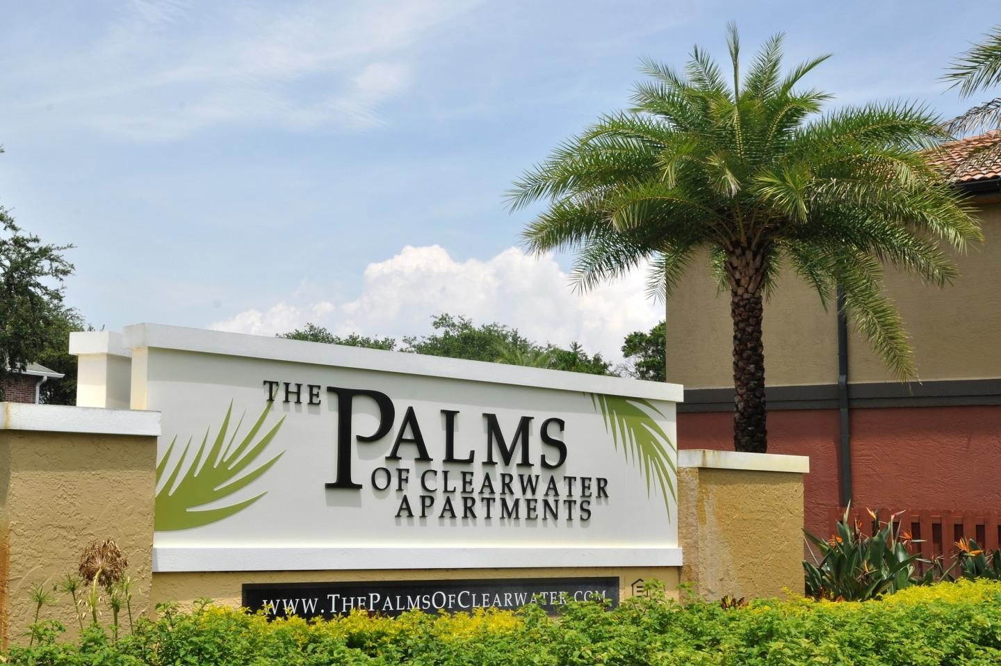 Palms of Clearwater Apartments photo #1
