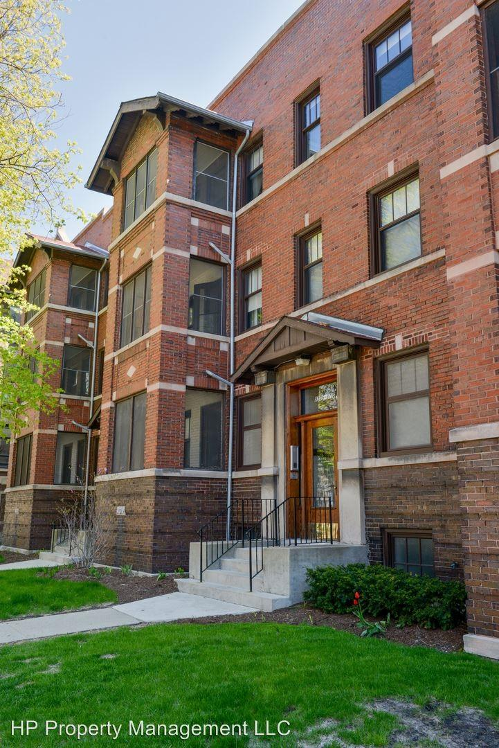 5233-37 S. Greenwood (1100-1110 E. 53rd St) Apartments photo #1