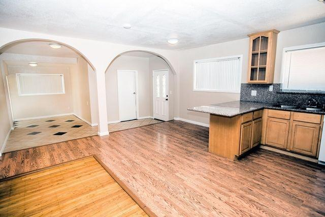 Charming Three BR home in South Hayward