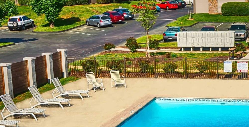 Hickory Valley Apartments Chattanooga Tn