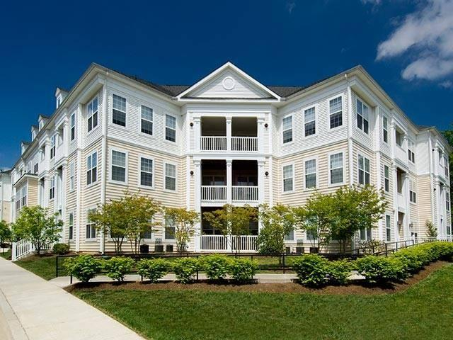 Apartments In Russett Laurel Md