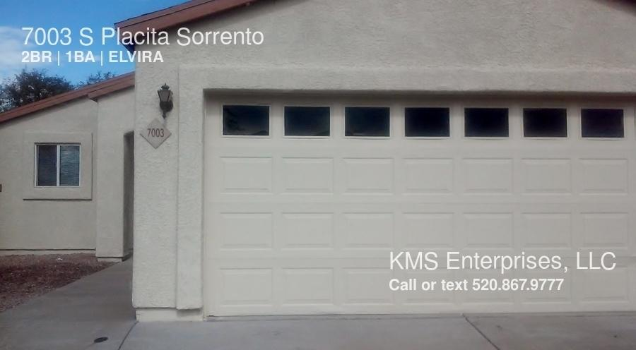 7003 S Placita Sorrento photo #1