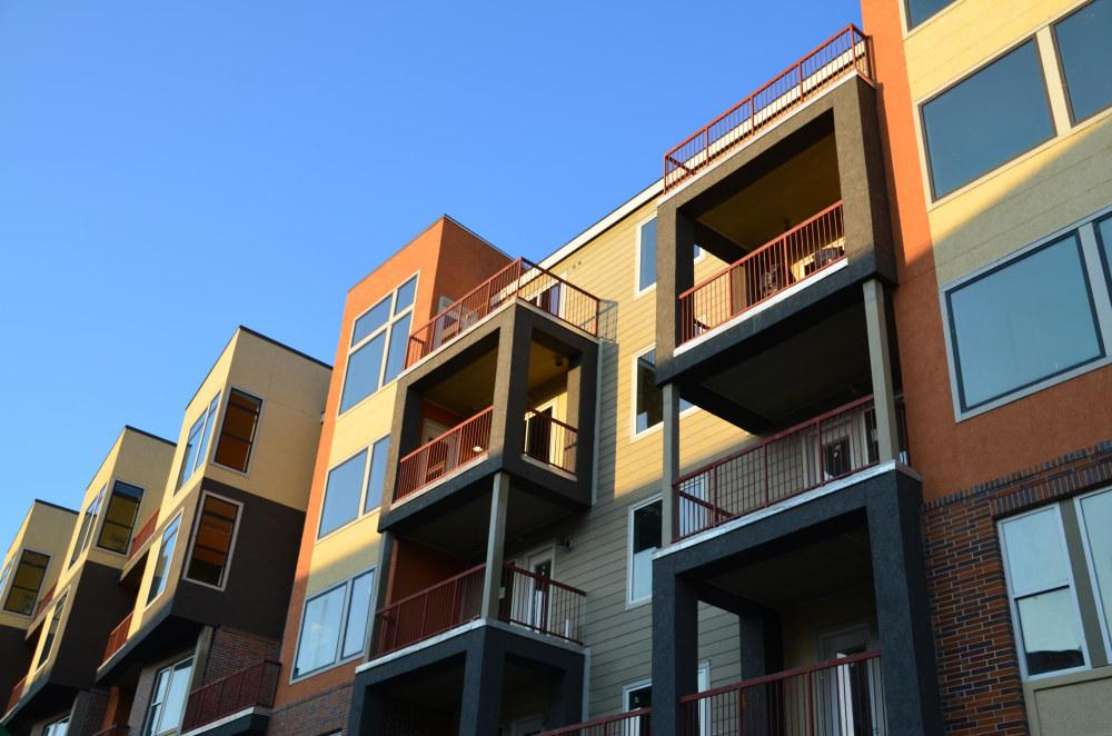 Apex on Quality Hill Apartments photo #1