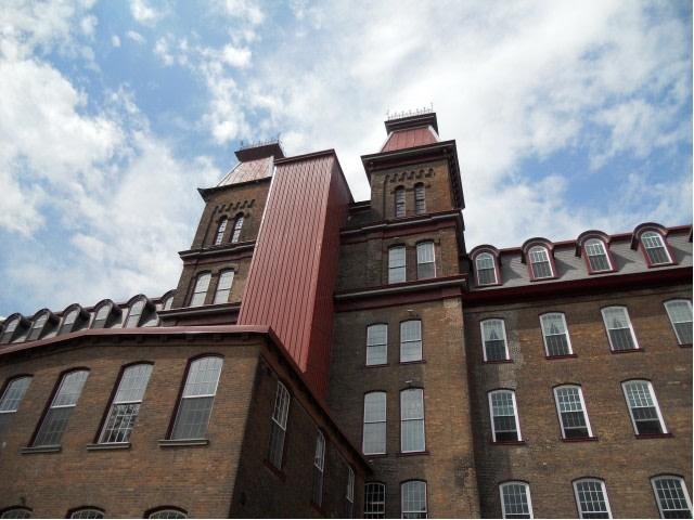 The Lofts at Harmony Mills Apartments photo #1