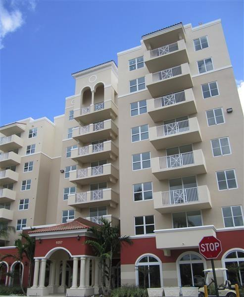 Colony at Dadeland Apartments photo #1