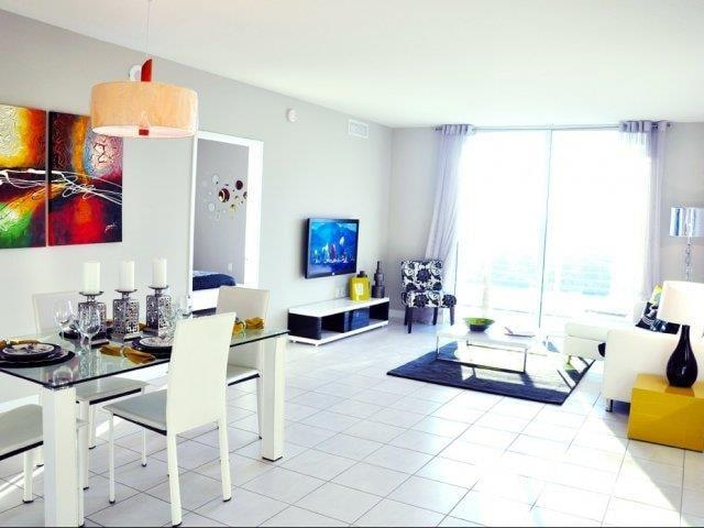 Brickell First Apartments photo #1