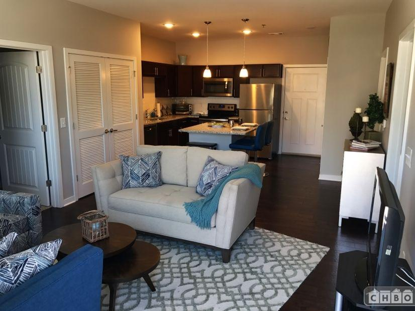 Three Bedroom In Other Davidson County