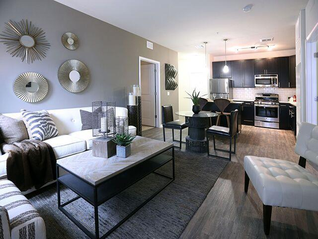 The Allure Mineola Apartments photo #1