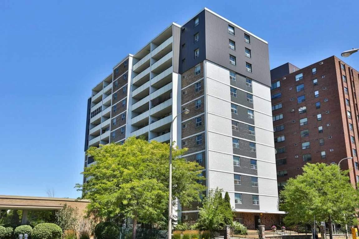 Apartments For Rent Downtown St Catharines