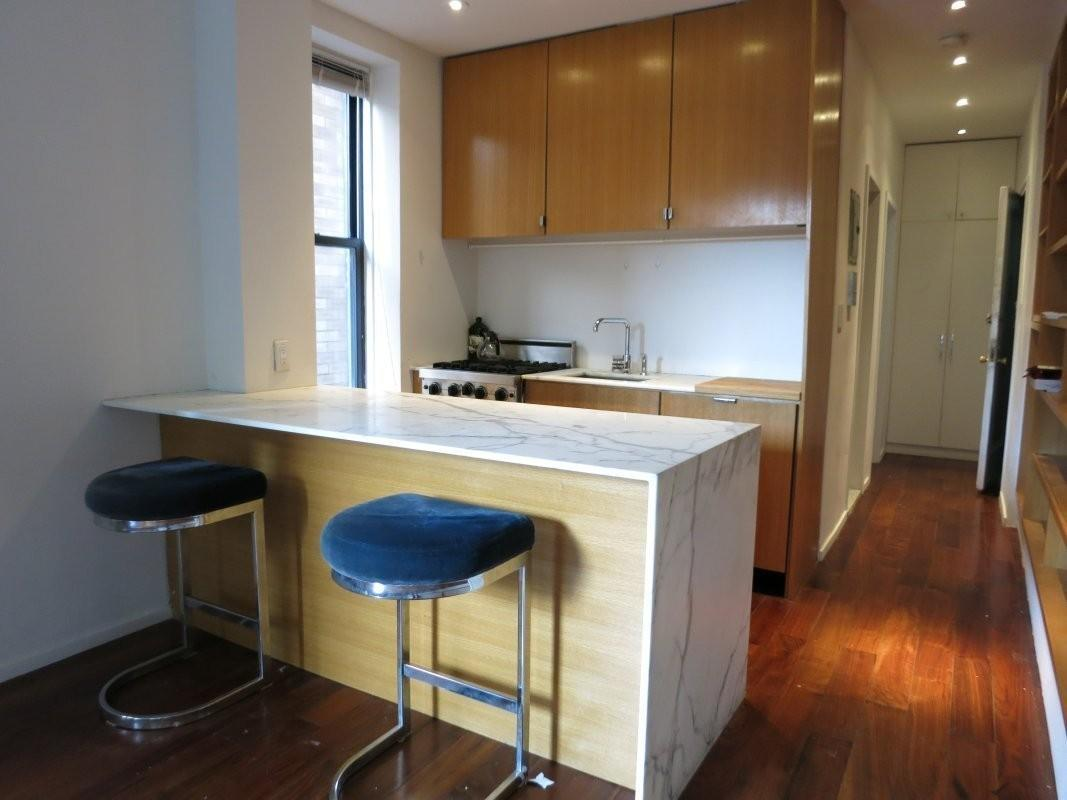 Apartment in Morningside Heights photo #1