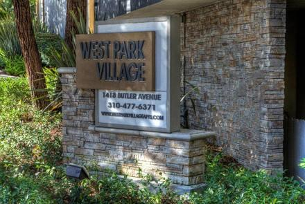 West Park Village Apartments photo #1