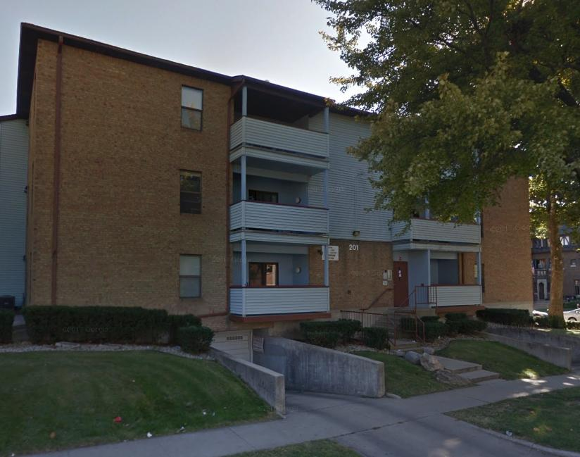 Apartment for rent in Champaign. $515/mo Apartments photo #1