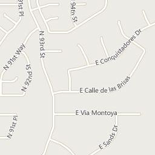 9413 E Calle De Valle photo #1
