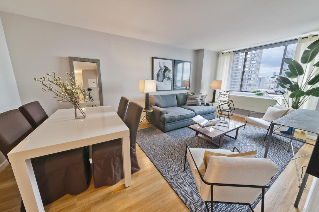 Midtown West: Amazing 1 BR with great price!! Apartments photo #1