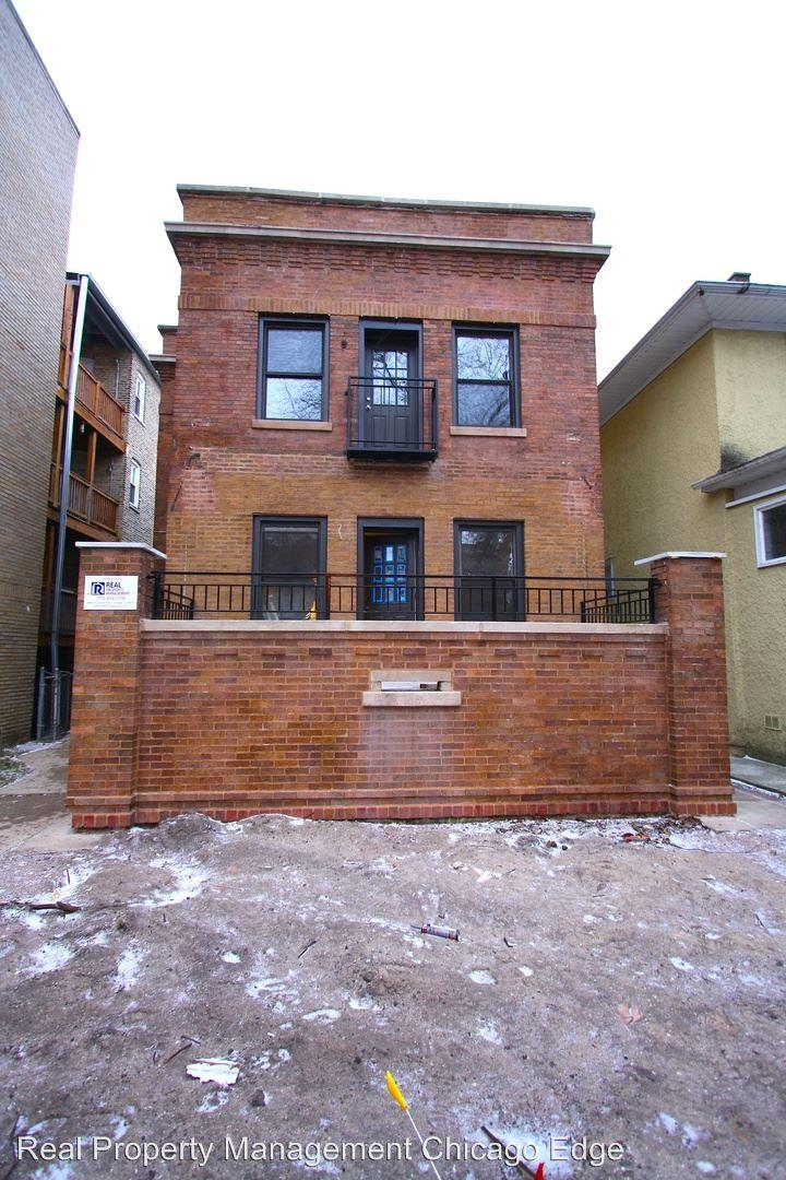 1909 W. Estes Ave Apartments photo #1