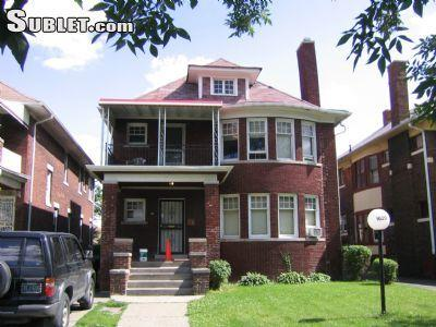 Three Bedroom In Detroit Northwest