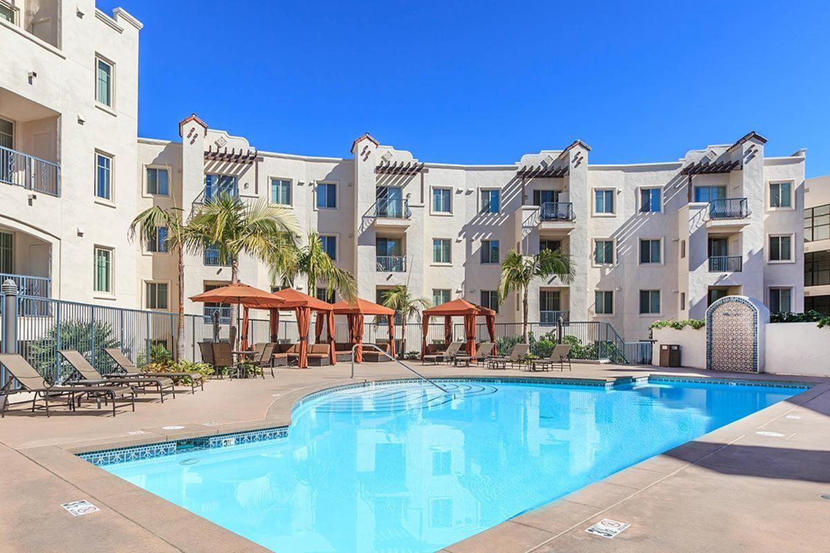 Arrive Apartments San Diego