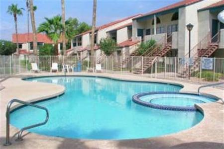 Crystal Springs Apartments photo #1