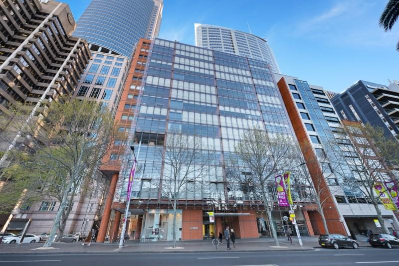 155 Macquarie Street photo #1