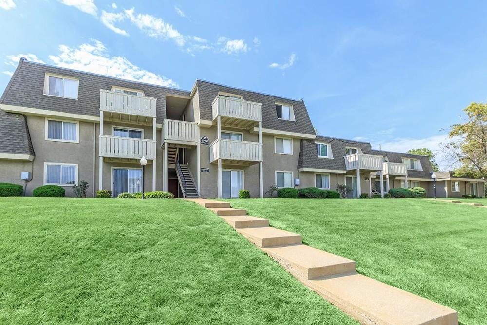 Grand View Place Apartments