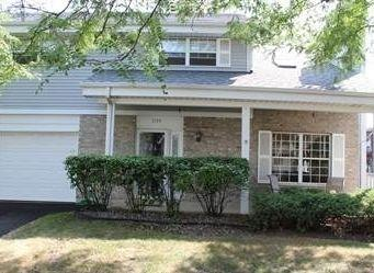 House for rent in Tinley Park. Will Consider!