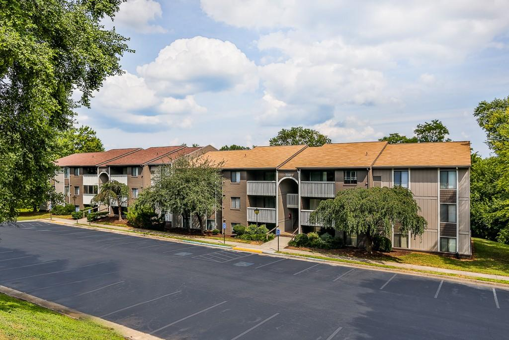 The Pines Of Roanoke Apartments photo #1