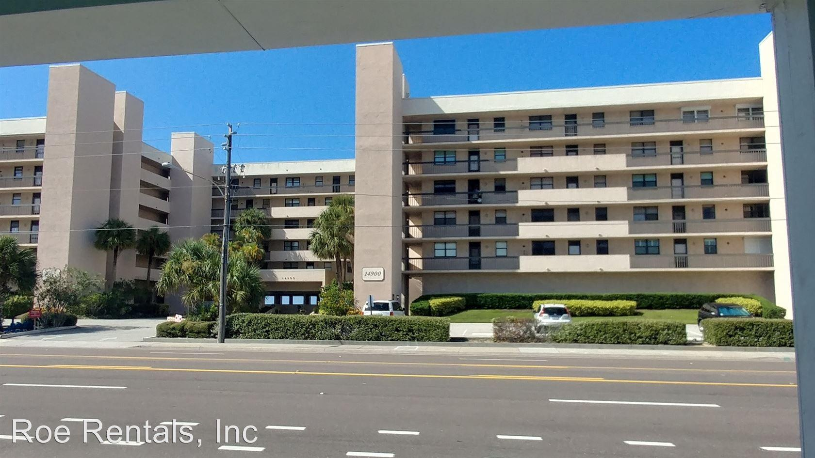14900 GULF BLVD UNIT 111 photo #1