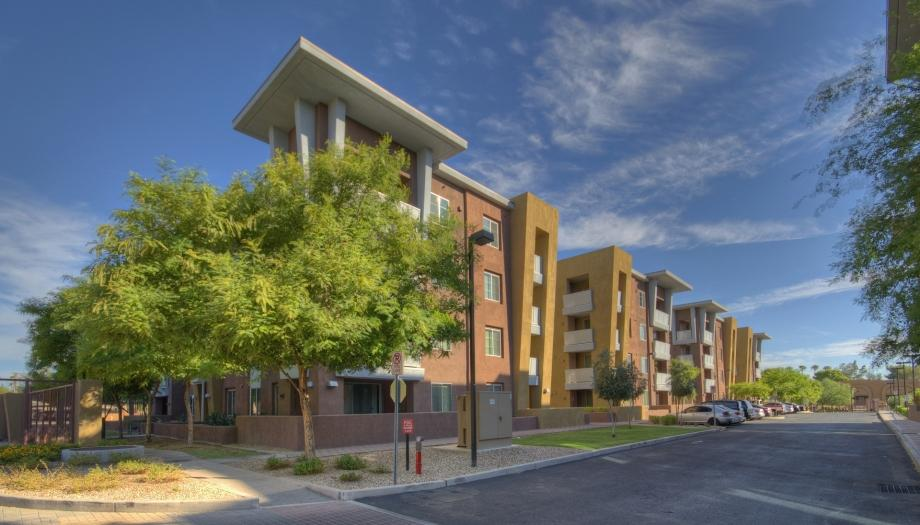 Camden Sotelo Apartments photo #1