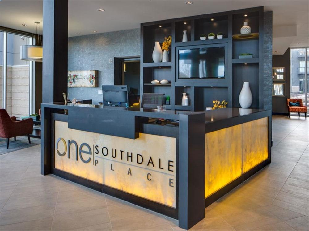 One Southdale Place Apartments photo #1