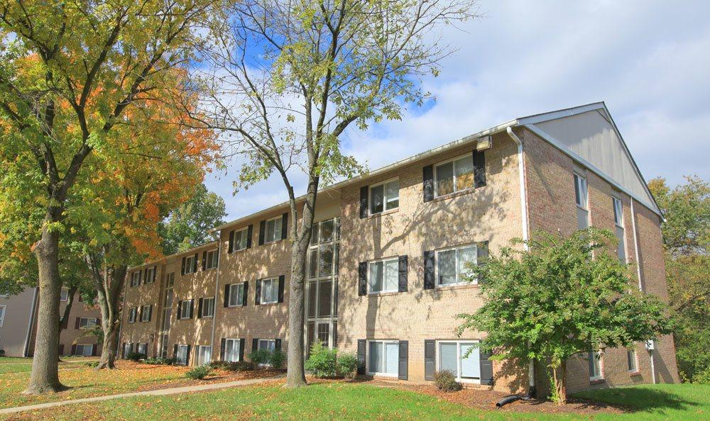 The Berkshires of Columbia Apartments photo #1