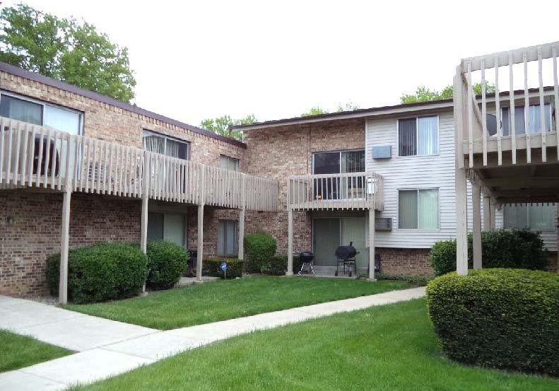 Fairmount Meadows Apartments photo #1